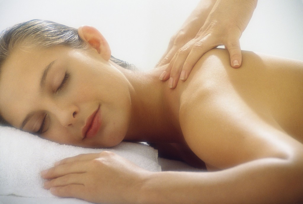 Fuquay Massage - Treat yourself at Van Deusen Health and Wellness