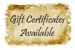 Gift Certificate - Van Deusen Massage