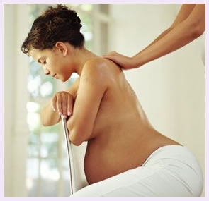 Massage during Pregnancy