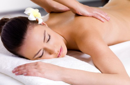 Therapeutic massage therapy in Fuquay-Varina