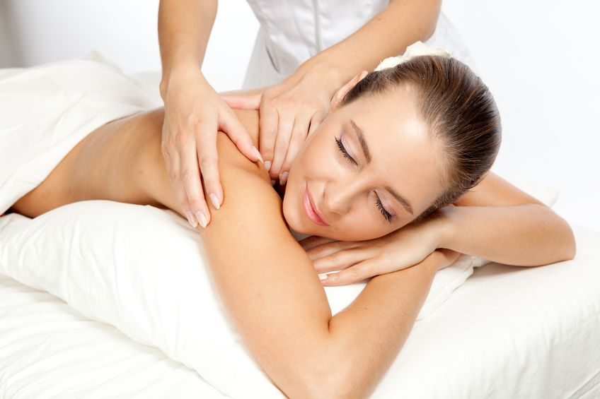 Schedule Your Next Massage Appointment